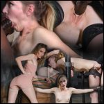 Release 20.04.2016 – Toned all natural Mona Wales shackled onto sybian, dynamic shifting bondage with epic deepthroat – HD, extreme, depfile