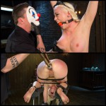 Release 02.04.2016 – The Pope vs Lorelei Lee – Fear is Power – HD, Fetish, Bondage, Kinky Porn, depfile