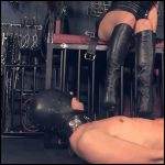 Release 25.04.2016 – TheEnglishMansion – Chastity Boot Worship – Part 1 Starring Miss Jasmine – HD, boot wroship, foot domination, depfile