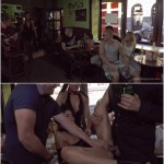 Release 09.04.2016 – Young Swollen Cunt Publicly Groped & Pounded – HD, extreme, outdoor, depfile