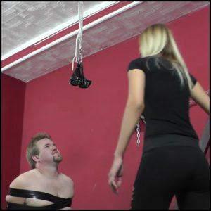 Release 18.04.2016 – CRUELMISTRESSES – Show her both cheeks – BDSM, FACE FETISH, FEMDOM, depfile