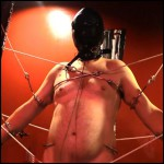 Release 13.04.2016 – Aliceinbondageland – Cameraguy Takedown FemDom Foursome – HD, bdsm, rope bondage, depfile