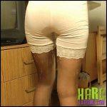 Release 26.04.2016 – Debbie pisses her vintage panties – HD, extreme, fetish, Mistress, depfile