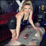 Release 14.04.2016 – TheEnglishMansion – Mistress Sidonia – Endless Cock Torment – HD, CBT, ball abuse, ballbusting, cbt, humiliation, depfile