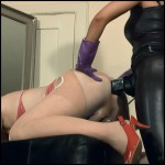 Release 11.04.2016 – AbsoluteFemdom – Fucked And Milked Like A Cow – Latex, Glove Fetish, Prostate Massage, depfile