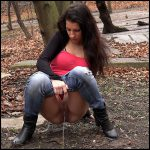 Release 21.04.2016 – On The Dirt – Full HD-1080p, got2pee, outdoor, pee, depfile