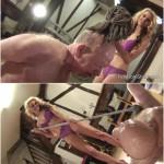 Release 07.04.2016 – Femdomshed – Princess Brook – A filthy faggot – HD, housewives, cuckold loser, cuckolding princess, depfile