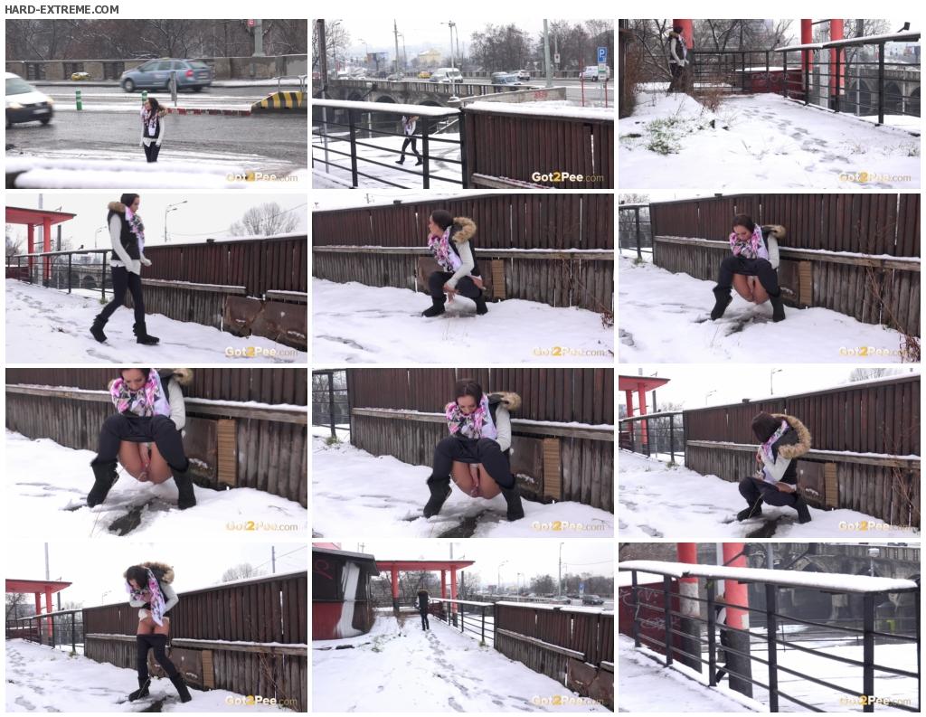 Snowy Pee_thumb (2)