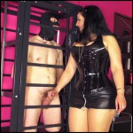 Release 13.04.2016 – Mistress Ezada Sinn – Squeeze to release – HD, HANDJOBS, CUMSHOTS, FEMDOM, PANTYHOSE, depfile