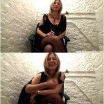 Release 04.04.2016 – FemdomWorldClips – Very Wicked Step Mum Part 1-2 – jerkoff instructions, masturbation instruction, Goddess Worship, depfile