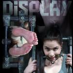 Release 09.04.2016 – On Display – Amber Nevada – HD, Nipple Pinching, Orgasm, Pogo, depfile