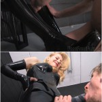 Release 06.04.2016 – FemmeFataleFilms – Mistress Eleise de Lacy – Anal Fuck Toy Part 1-3 – rubber, strap-on, strap-on fucking, depfile