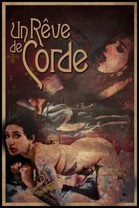 Release 07.04.2016 – Un Reve de Corde – Arabelle Raphael – HD, Orgasm, Pogo, Rope Bondage, depfile