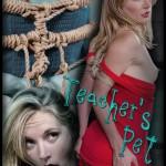Release 04.04.2016 – Teacher's Pet – Mona Wales – HD, extreme, hardcore, bdsm, depfile