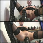 Release 02.04.2016 – BrutalDildos – Gisela – Full HD-1080p, fetish, huge toys, large insertions, depfile