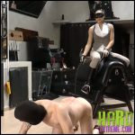 Release 19.05.2016 – MISTRESS GAIA – HORSEWOMAN WHIPPING – 1st part – HD, Whipping, Caning, Corporal Punishment, depfile