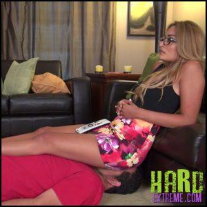 Release 03.05.2016 – Menareslaves – Princess Natalia – Ass On Face 115 – HD, ass worship, ass smother, butt drops, depfile