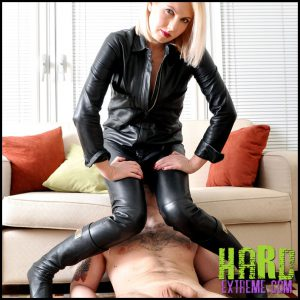 Release 06.05.2016 – FemmeFataleFilms – Mistress Akella – Sensory Leather Perception Part 1-2 – HD, leather, leather boots, leather trousers, depfile