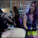 Release 12.05.2016 – Aliceinbondageland – True Desires 7 – CBT Sounding Battle With Ms Elena De Luca  – HD, CBT, ball abuse, ballbusting, depfile