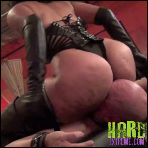 Release 16.05.2016 – DomNation – Bossy Delilah – SMOTHERED BENEATH MY MAGNIFICENT ASS – HD, BONDAGE, SUBMISSIVE, depfile