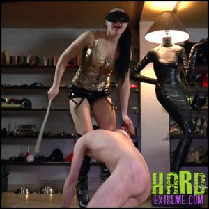 Release 16.05.2016 – MISTRESS GAIA – PAIN IN THE ASS – HD, slave torture, punishment, cane, caning, depfile