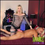 Release 16.05.2016 – TheEnglishMansion – Mistress Sidonia – Bed Pegging Complete – HD, pegging, strapon fucking, strapon sucking, depfile