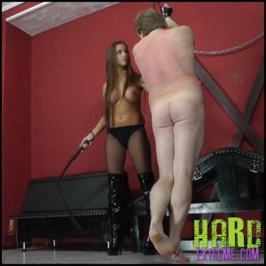 Release 16.05.2016 – CRUEL MISTRESSES – Reaching The High Note – HD, slave torture, punishment, cane, caning, depfile