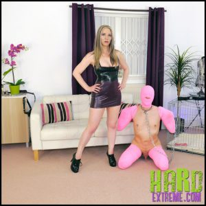 Release 20.05.2016 – TheEnglishMansion – Mistress Sidonia – Sidonia's Pet Plaything – HD, CBT, ball abuse, ballbusting, cbt, humiliation, depfile