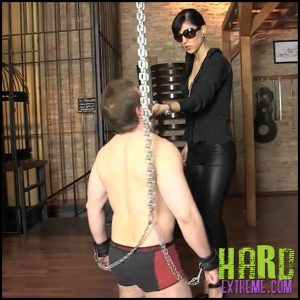 Release 04.05.2016 – SADO LADIES Femdom Clips – Today Is Slapping Day Starring Chanel – HD, BDSM,CFNM, face slapping, depfile