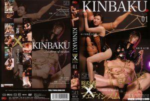 [BD-01] KINBAKU 緊縛フェティシズム  1 みづき桃香 ボンテージ Bondage