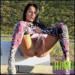 Release 05.05.2016 – Lexi Sprays – Full HD-1080p, fetish, got2pee, outdoor, depfile
