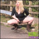 Release 16.05.2016 – Lucy Gresty – HD, extreme, outdoor, pee, depfile
