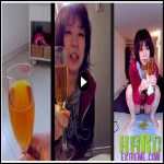 Release 20.05.2016 – Sexjapantv – Cheers – HD, asian girls, pee, Peeing