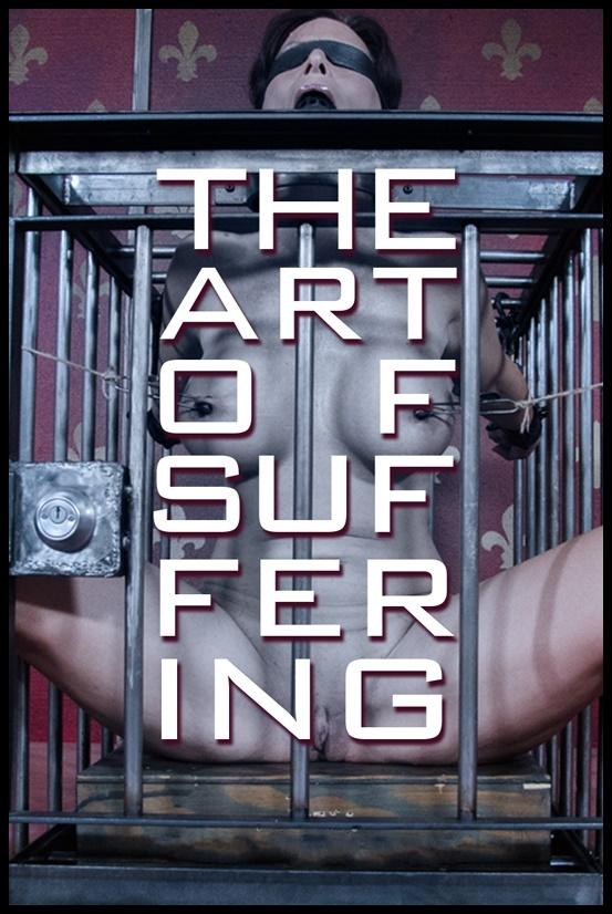Release 24.05.2016 - The Art of Suffering – Syren De Mer - HD, Male Domination, Hardcore