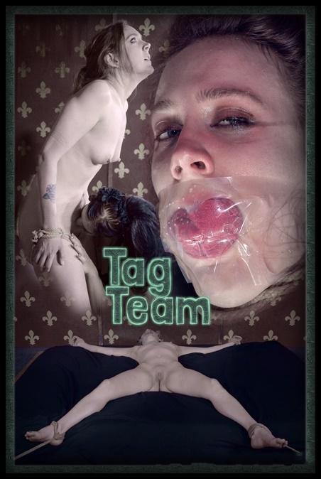 Release 30.05.2016 - Tag Team Part 2 – Sierra Cirque - HD, bdsm porn, bdsm sex, free bdsm, bdsm video