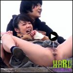 Release 10.05.2016 – Sexjapantv – Stream and Shout – HD, outdoor, pee, Peeing, depfile