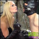 Release 04.05.2016 – SADO LADIES Femdom Clips – Trained To Be An Ashtray Starring Empress Victoria – HD, SMOKING, BLONDES, DEPFILE