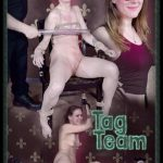 Release 13.06.2016 – Tag Team Part 3 – Sierra Cirque – HD, bdsm porn, bdsm sex, free bdsm, bdsm video