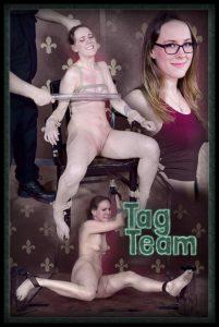 Release 13.06.2016 – Tag Team Part 3 – Sierra Cirque – HD, bdsm porn, bdsm sex, free bdsm, bdsm video