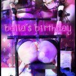 Release 25.06.2016 – Bella's Birthday – Bella Rossi – HD, free bdsm porn, bdsm porn, bdsm free videos
