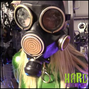 Release 27.06.2016 – Happy Holidays (R551) Seriousimages – HD, bondage, gas-mask, Rubber