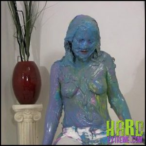 Release 27.06.2016 – Messygirl Chega Mais – Tilly McReese Messygirl – HD, cream pies, messy
