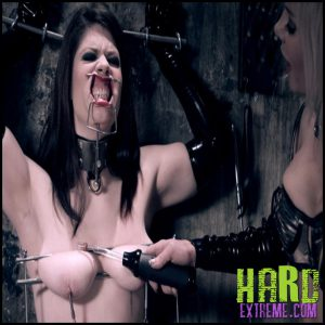 Release 19.06.2016 – Rubber Bondage – Slutty Affection and Lucia Love Part One – Bloodangels – Full HD-1080p, Rubber, Slutty Affection