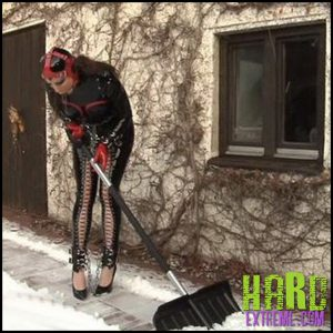Release 28.06.2016 – Shovel the Snow – Anna Rose AlterPic – HD, bondage, latex, extreme