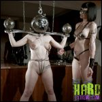 Release 19.06.2016 – The Girl With The Iron Mask – Mistress Minerva, Chiara Diletto Part Four – Bloodangels – Full HD-1080p, Rubber, bondage, extreme
