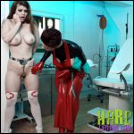 Release 21.06.2016 – Treatment In Rubber – Miss Trixx And Lucia Love Part One – Clinicaltorments – Full HD-1080p, Rubber, treatment