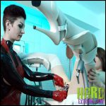 Release 22.06.2016 – Treatment In Rubber – Miss Trixx And Lucia Love Part Two – Clinicaltorments – Full HD-1080p, Nurse, Rubber, treatment