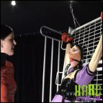 Release 27.07.2016 – Electric Walk –Mercedes And Julia Part One. Freaksinside – HD, latex, Mercedes, Rubber