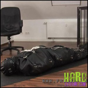 Release 31.07.2016 – The Leather-Bodybag – Lady Seraphina And Mercedes Part Four. Freaksinside.com – HD, bondage, fetish