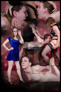 Release 11.07.2016 – Sierra Cirque Tag Teamed and Fucked Until Glassy Eyed and Delirious – HD,